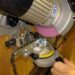 How to Sharpen a Chainsaw Blade with an Electric Sharpener