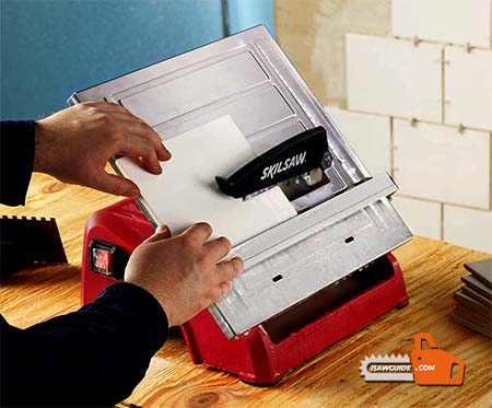 Best Budget Wet Tile Saw Under $300 for the Money