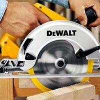 How to Unlock a Dewalt Miter Saw