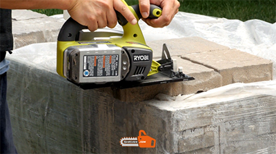How to Cut Pavers with a Wet Saw