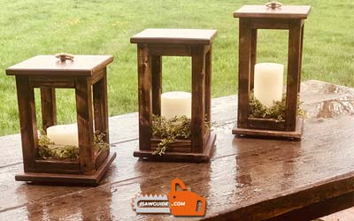 Small DIY Woodworking Projects Ideas for Gifts