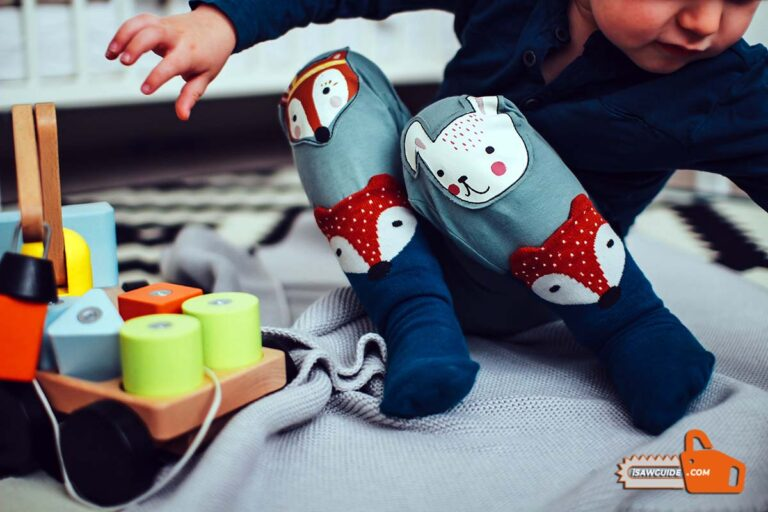 Affordable Homemade Wooden Toys for Babies and Kids