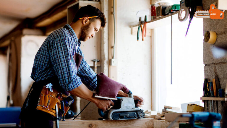How to Do Woodworking in An Apartment- Wood Workshop Guide